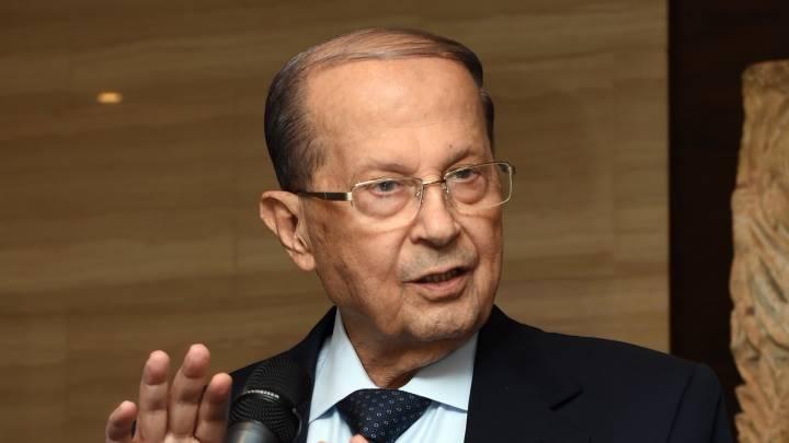 Michael Aoun