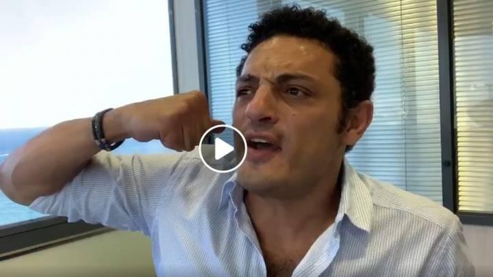 Mohamed Ali und die Videos über Korruption in Ägypten
