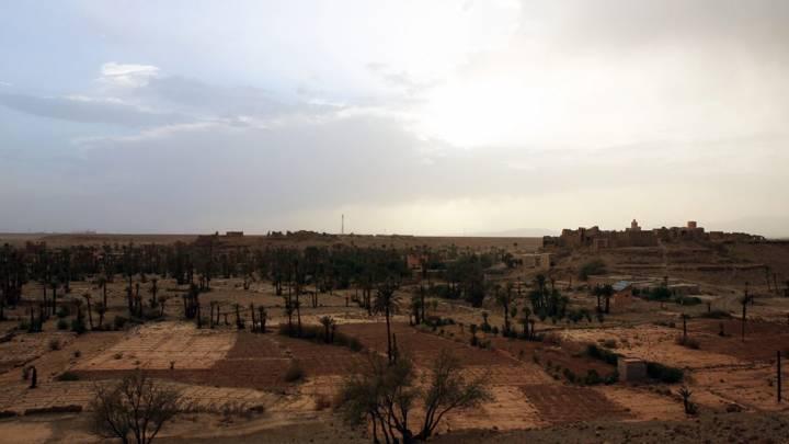 Morocco's Mirage of Socioeconomic Change