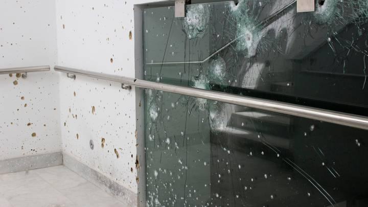 Die Folgen des Anschlags auf das Bardo-Museum in Tunis im März 2015.