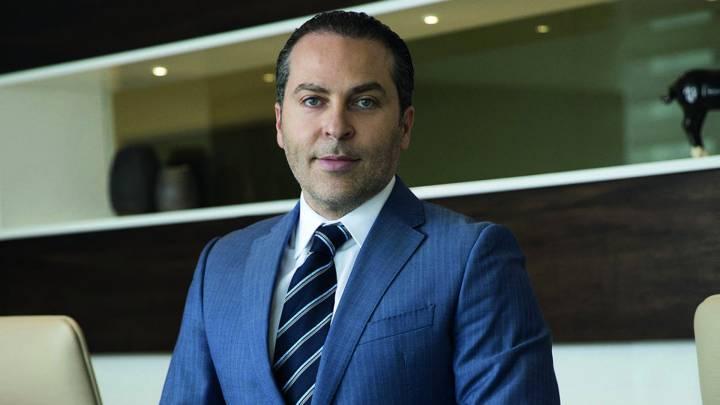 Profil: Samer Foz