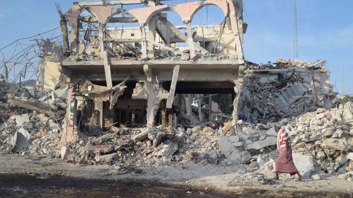 Al-Shabaab meldet sich zurück