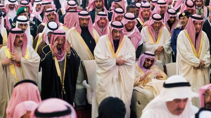 Saudi-Arabien und das Wahhabiten-Netzwerk