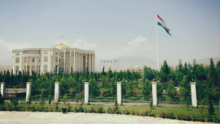 Zentralasien und der IS