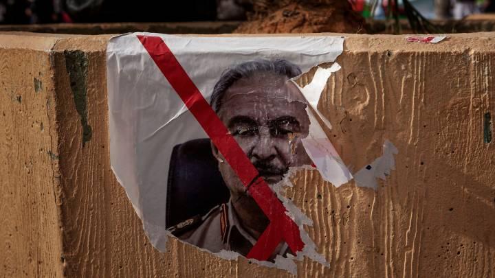 الحرب الليبية ومعارك طرابلس