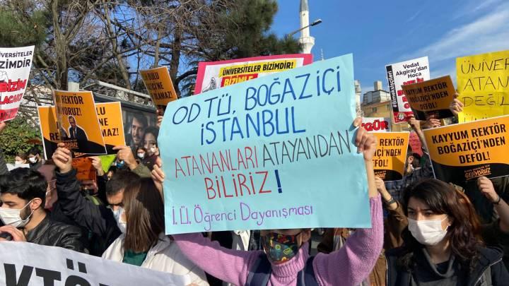 Erdoğan und das Präsidialsystem in der Türkei