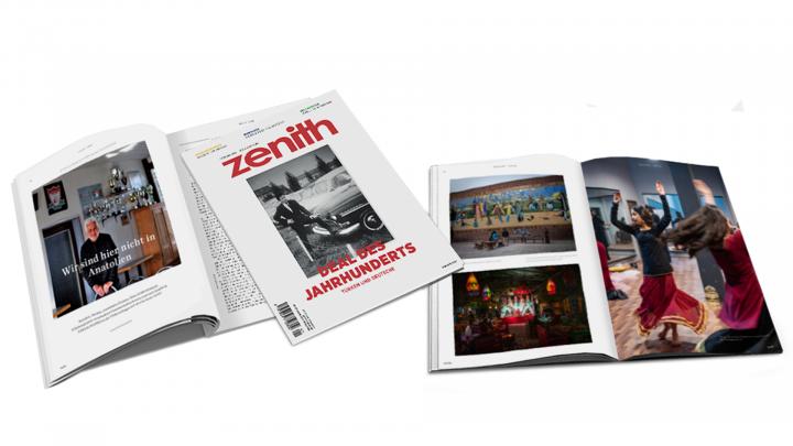 zenith 1/21: Deal des Jahrhunderts
