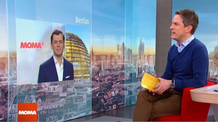 zenith in den Medien zu Iran, Irak, den USA und Qasem Soleimani