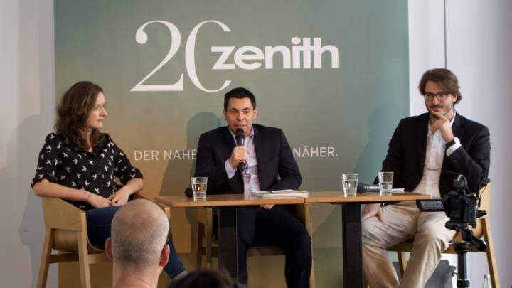 zenith-Club: China und die Uiguren