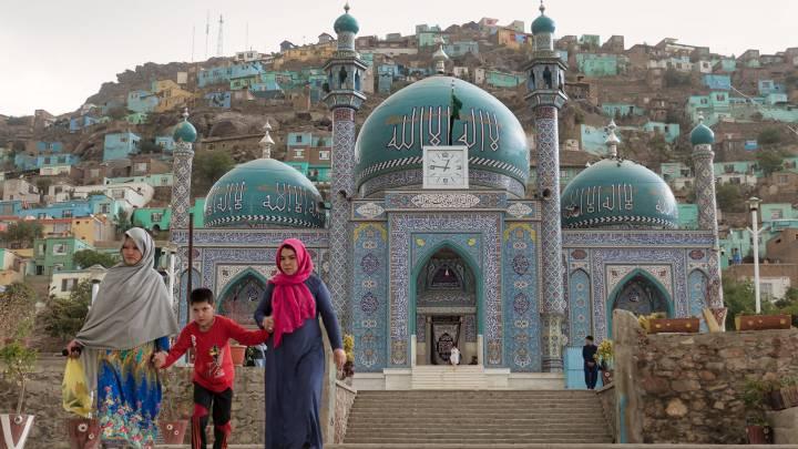 Die Hazara und die Angst vor der Rückkehr der Taliban