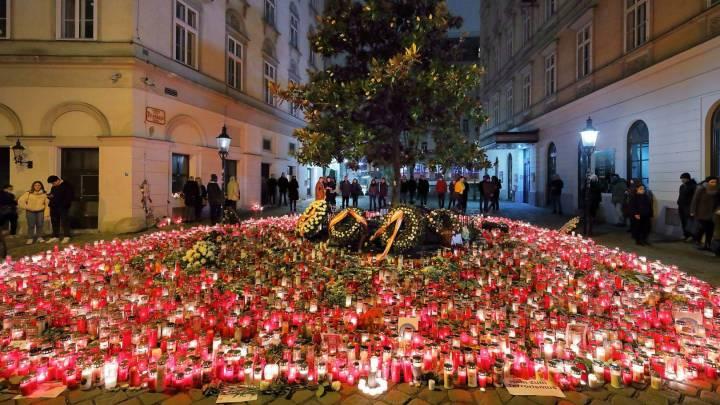 Terror in Österreich