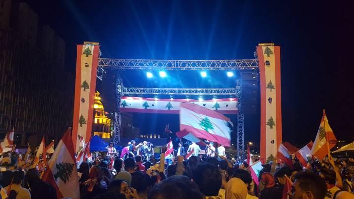Was können die Proteste im Libanon erreichen?