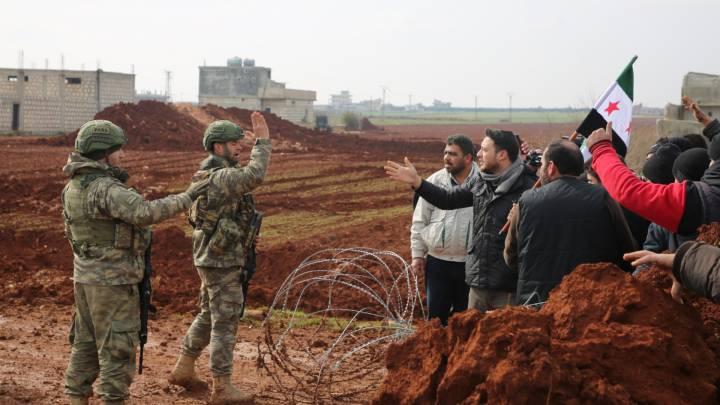 Die Hintergründe zum Syrien-Abkommen zwischen Russland und der Türkei