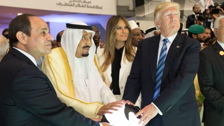 Saudisch-ägyptische Beziehungen