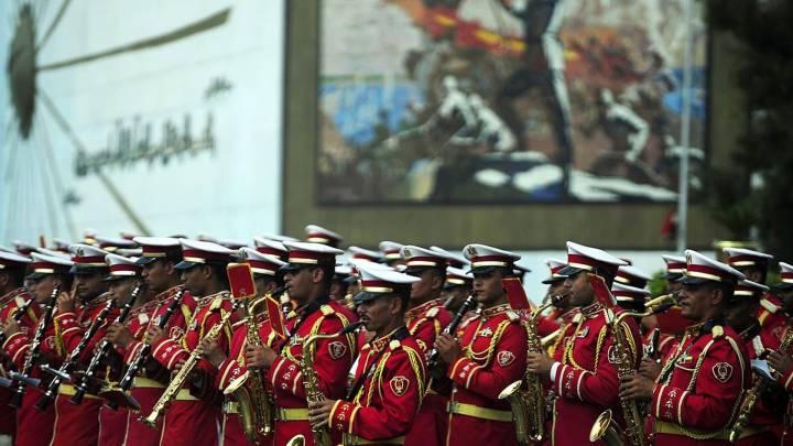 Interview zu Wirtschaft und Militär in Ägypten