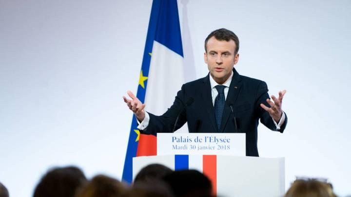 Frankreich, die USA und der Islam