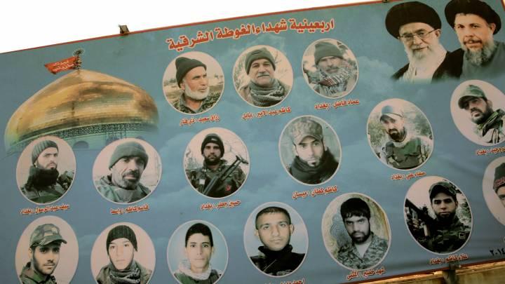 Schiitische Märtyrer