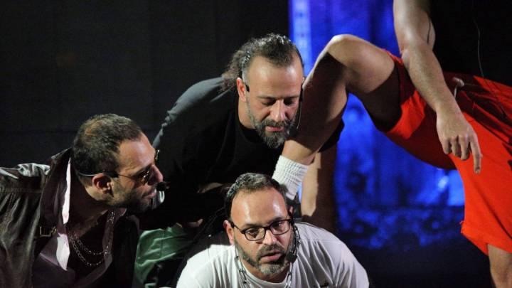 Theaterstück über Libanons Geheimdienste