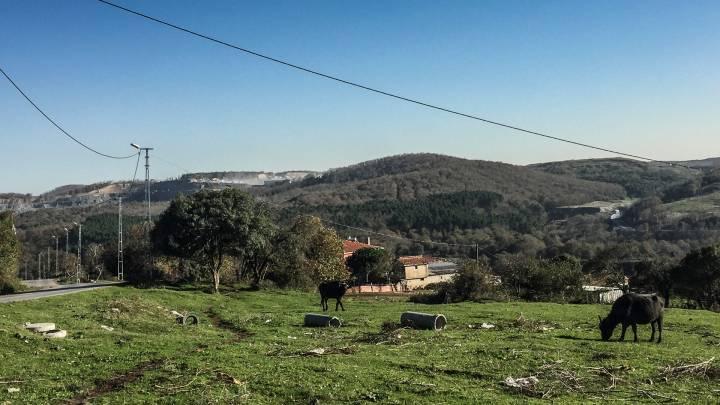 Agacli countryside