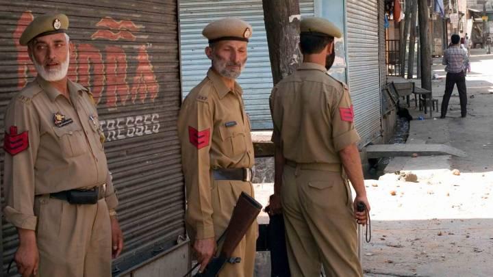 Kurz erklärt: Neue Krise in Kaschmir