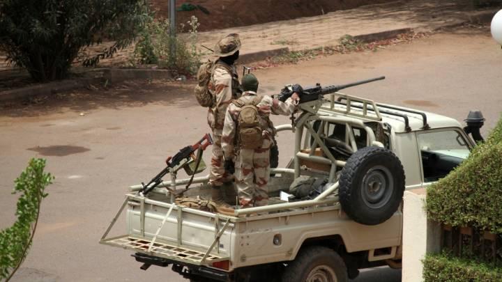 Staatsstreich in Mali