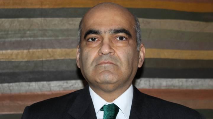 Interview mit Bijan Khajehpour über Iran-Sanktionen und die Straße von Hormus