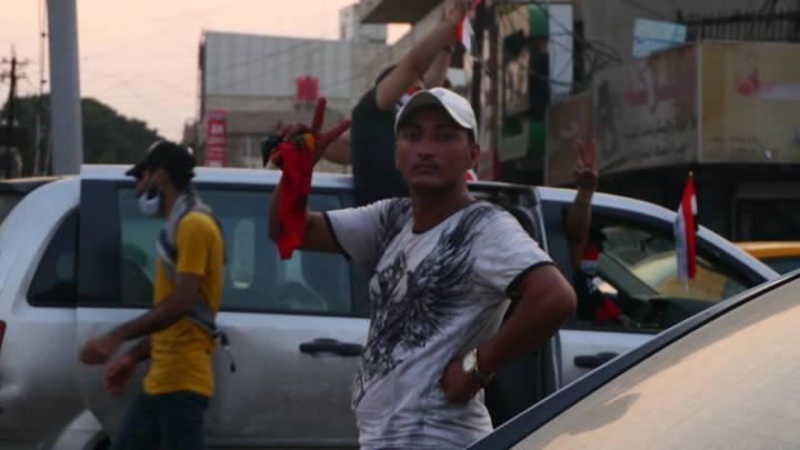 Democracy in Lebanon and Iraq