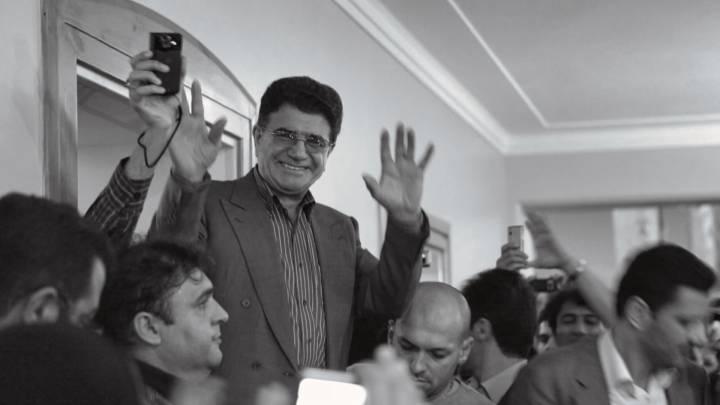 Mohammad-Reza Shajarian, 2011