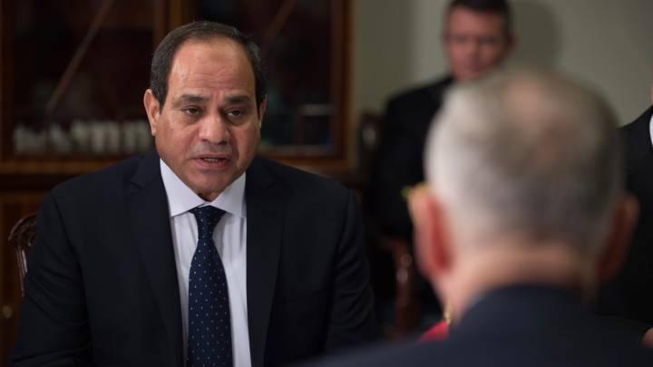 Abd al-Fattah as-Sisi
