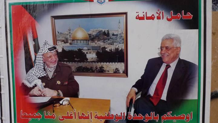 Die EU, Wahlen und Sicherheit in Palästina