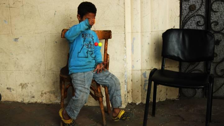 Bedan el-Sisi is played on every street-corner of Cairo