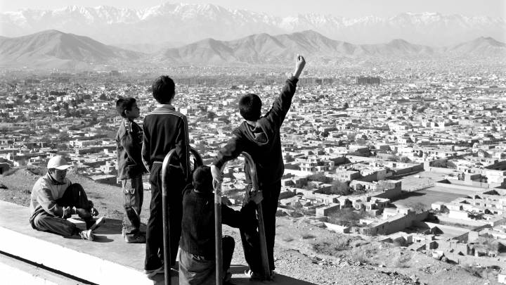 Afghanistan 1979 - Ein Essay