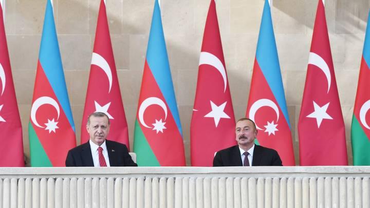 Aserbaidschan und das Geschäft Fußball