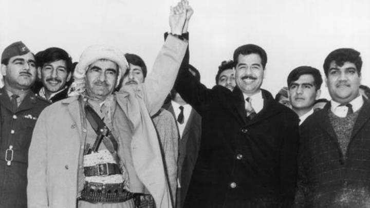 50 Jahre Autonomiestatut für Kurdistan