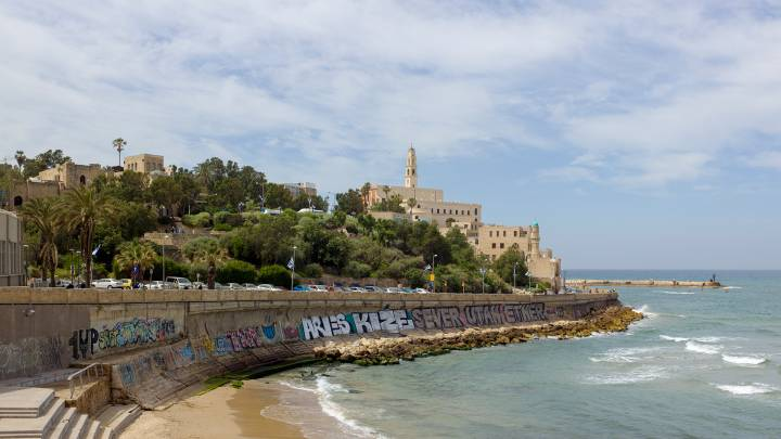 »Birthright«-Reisen nach Israel