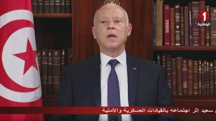Tunisian Youth and Kais Saied