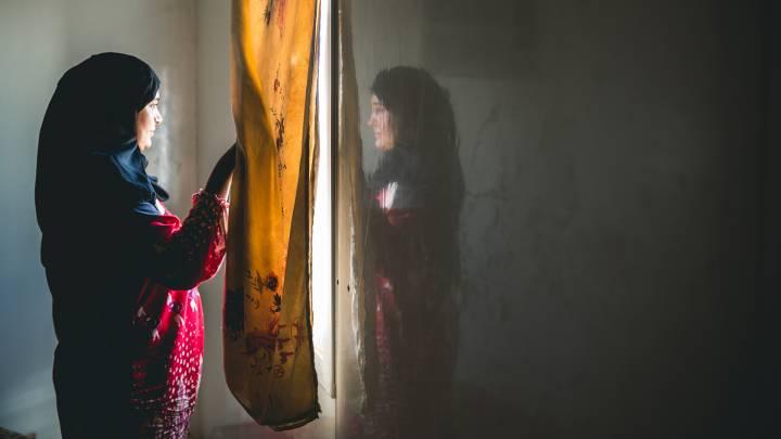 Jemenitische Flüchtlinge in Dschibuti