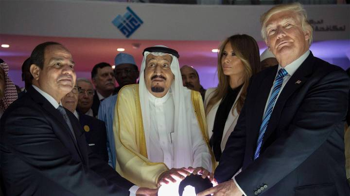 The Far Right and the Middle East