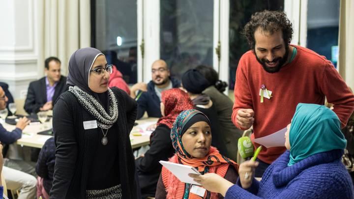 Geschlechterdiskriminierung und Intoleranz offen anzusprechen, kann Frauen das Selbstvertrauen geben, den Status quo in Ägypten infrage zu stellen.