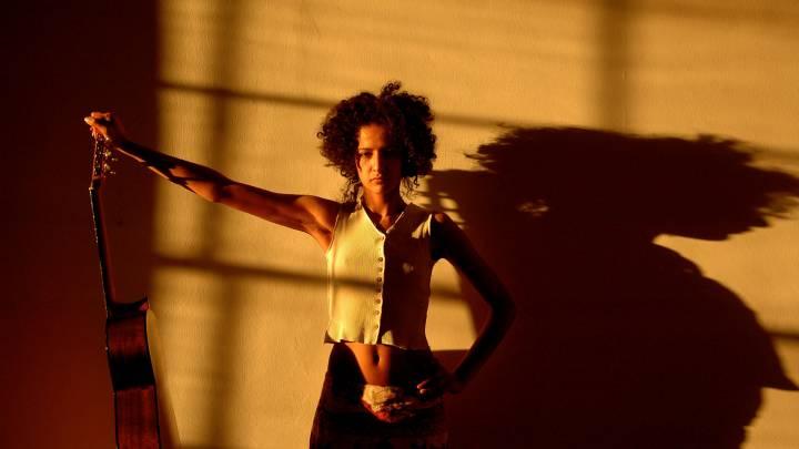 Interview mit tunesischer Musikerin Neysatu