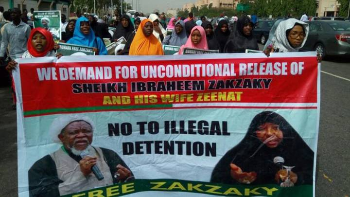 Interview zu Schiiten in Nigeria