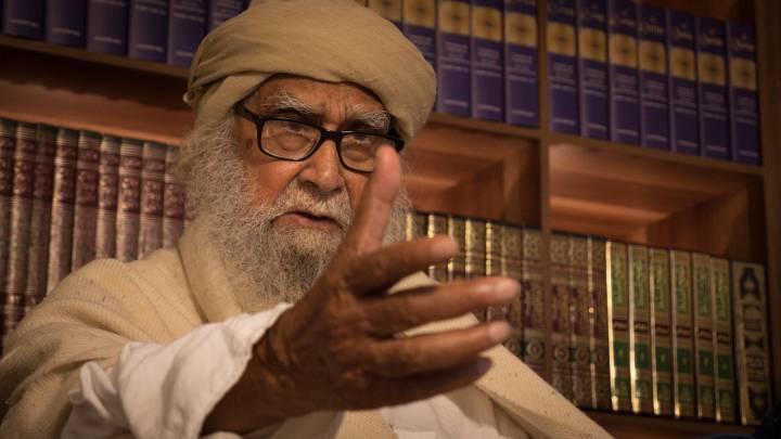 Interview mit Islam-Gelehrten Maulana Wahiduddin Khan über Indien und Pakistan