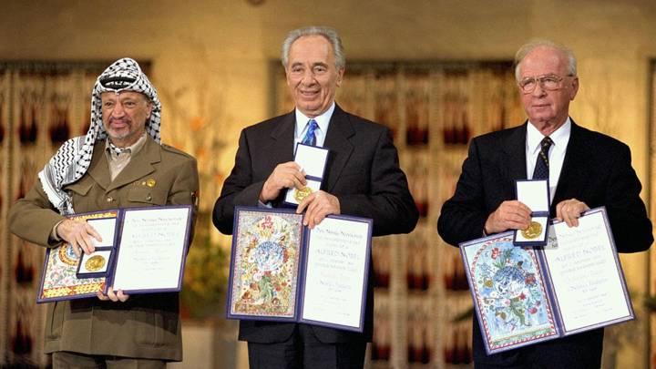 »Die Ära des Oslo-Friedensprozesses ist vorbei«