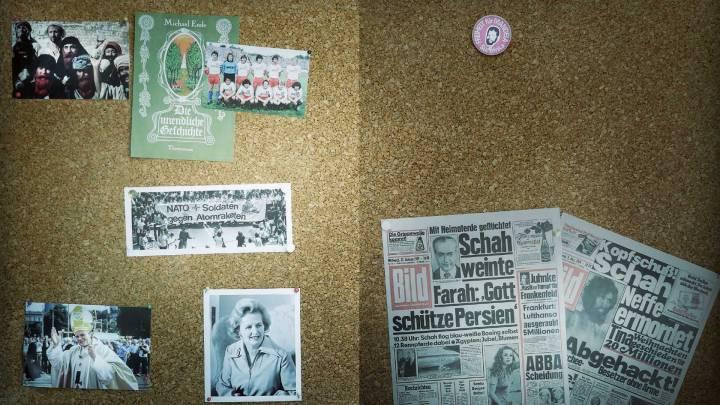 Interview mit Zeithistoriker Frank Bösch über 1979