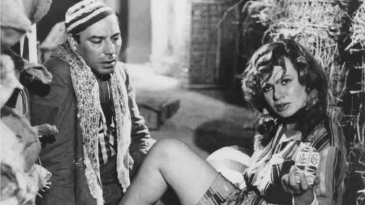 Interview über Kino in Ägypten
