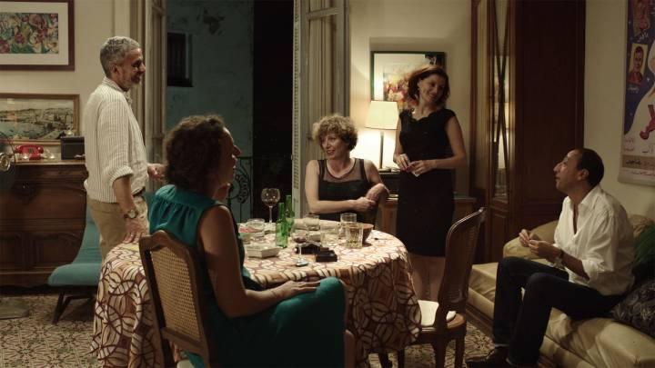 Interview mit Regisseurin Sofia Djama über Kino und die Proteste in Algerien