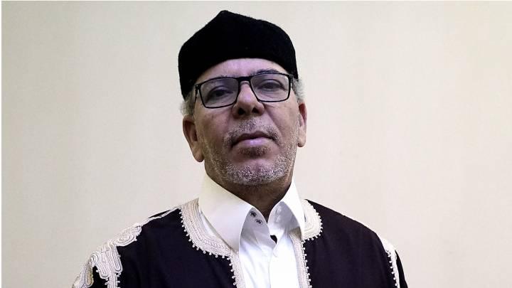 Interview mit libyschem Milizenführer Salah Badi