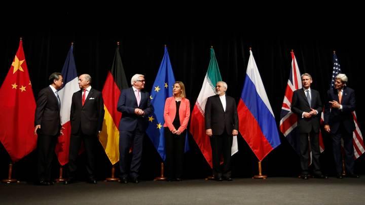 Sanktionen und Irans Wirtschaft