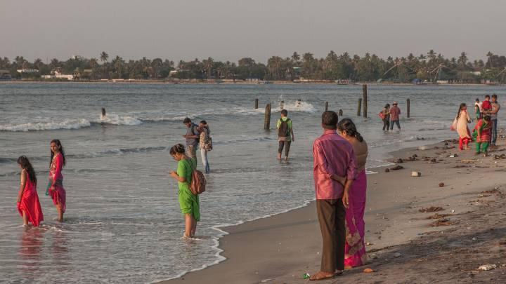 Keralas Muslime und die Arbeitsmigration am Golf