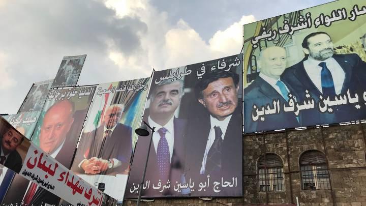 80 Millionen Libanesen